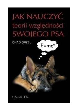 Jak nauczyć teorii względności swojego psa
