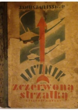 Licznik z czerwoną strzałką, 1931r.