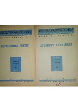Aleksander Fredro/Zygmunt Krasiński