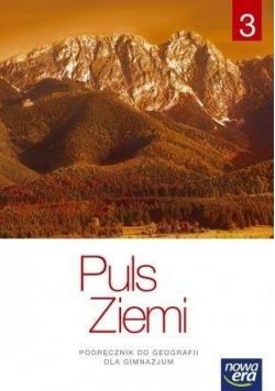 Geografia  GIM 3 Puls Ziemi Podr. NE, Nowa