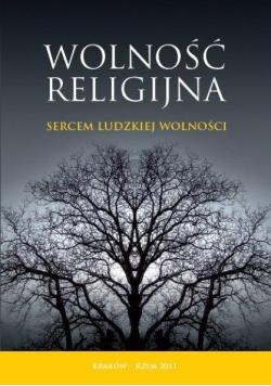 Wolność religijna