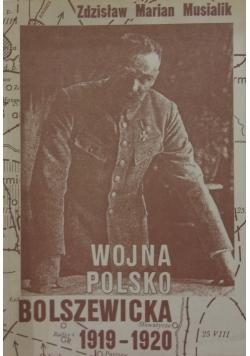 Wojna polsko-bolszewicka 1919-1920