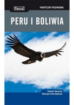 Praktyczny przewodnik - Peru i Boliwia