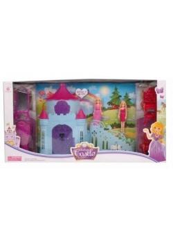 Zamek z Księżniczkami