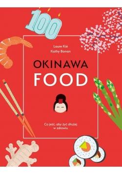 Okinawafood. Co jeść, aby żyć dłużej w zdrowiu