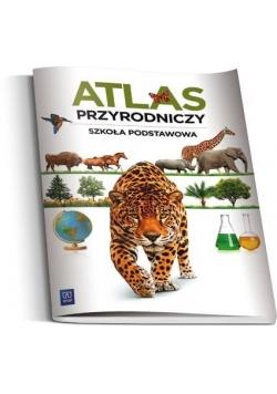 Atlas SP Przyroda NPP w.2012 WSIP