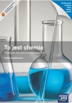 Chemia LO 1 To jest chemia Podr. ZP wyd. 2015 NE