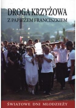 Droga krzyżowa z papieżem Franciszkiem