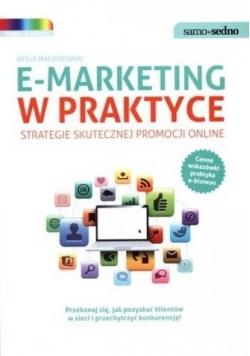 Samo Sedno - E-marketing w praktyce