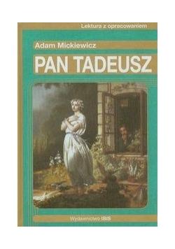 Pan Tadeusz: Lektura z opracowaniem