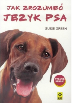 Jak zrozumieć język psa w.II
