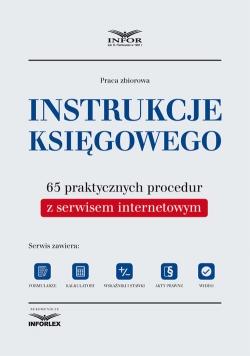 Instrukcje Księgowego