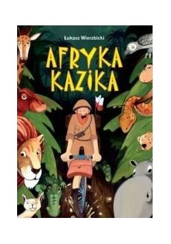 Afryka Kazika Wyd.III