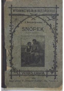Snopek,1916 r.