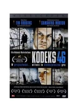 Kodeks 46, płyta DVD