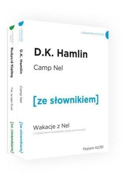 Księga dżungli/Wakacje z Nel