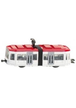 Siku 10 - Tramwaj S1011