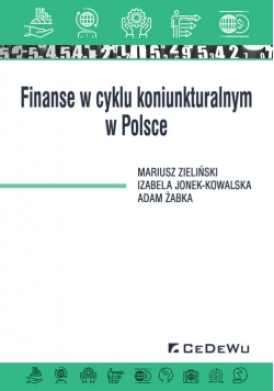 Finanse w cyklu koniunkturalnym w Polsce