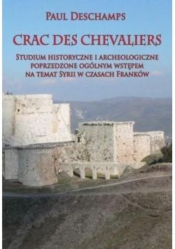 Crac des Chevaliers