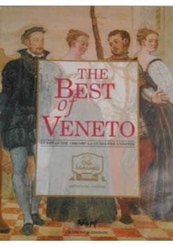 The best of Veneto