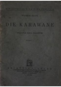 Die Karawane,1929r.
