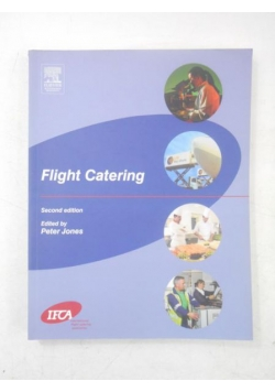 Flight Catering Book