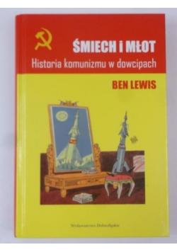 Lewis Ben - Śmiech i młot