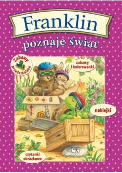 Franklin poznaje świat