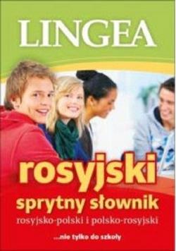 Sprytny słownik rosyjsko-pol, pol-rosyjski w.III