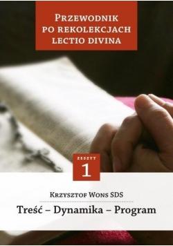 Przewodnik po Rekolekcjach Lectio Divina.