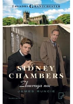 Sidney Chambers i złowroga noc