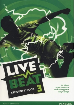 Live Beat 3 Students Book