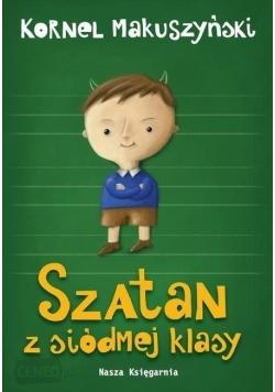 Szatan z siódmej klasy