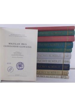 Piśmiennictwo staropolskie zestaw 11 książek