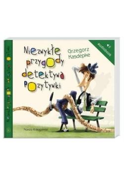 Niezwykłe Przygody Detektywa Pozytywki mp3