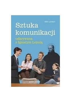 Sztuka Komunikacji Odkrywana Z Ignacym Loyolą TW