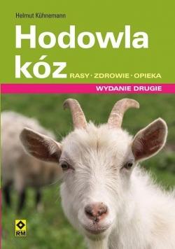 Hodowla kóz Wyd. II
