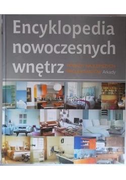 Encyklopedia nowoczesnych wnętrz