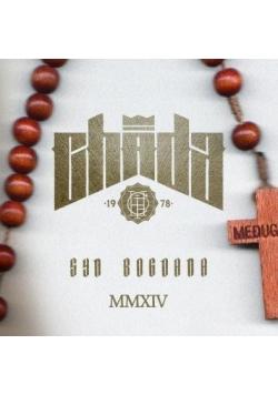 Chada: Syn Bogdana CD