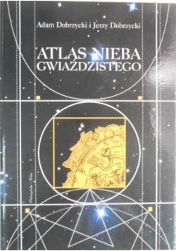 Atlas nieba gwiaździstego