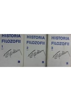Historia Filozofii 1-3