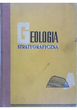 Geologia Stratygraficzna