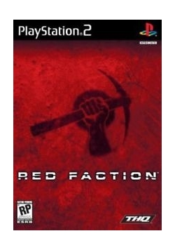 Red Faction, PS2