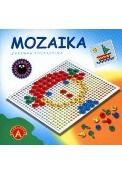Mozaika w pudełku ALEX