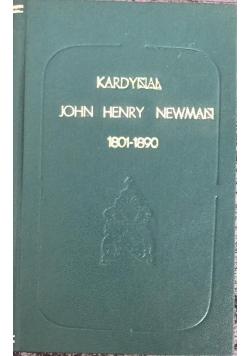 Kardynał John Henry Newman: 1801-1890