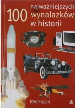 100 najważniejszych wynalazków w historii