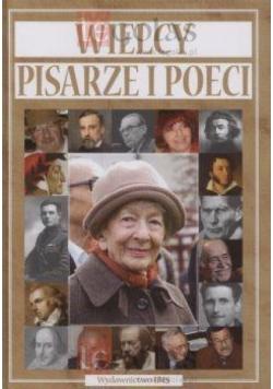 Wielcy pisarze i poeci