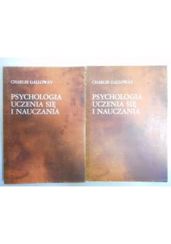 Psychologia uczenia się i nauczania