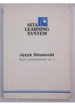 Język niemiecki. Kurs podstawowy, cz. 1