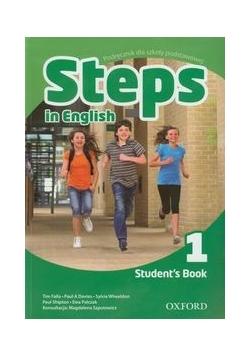 Exam Steps in English 1 Ćwiczenia, Nowa